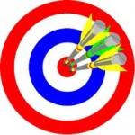 Les jeux de tir à l'arc