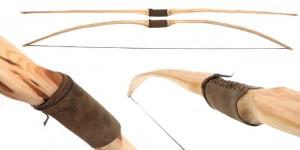 arc flatbow ou arc longbow pourquoi choisir un longbow. Black Bedroom Furniture Sets. Home Design Ideas