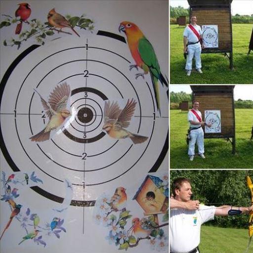 Sport Pratique complet le tir à l'arc
