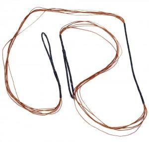corde arc non vrillee