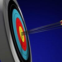 Le tir à l arc – Comment viser le centre sans stress