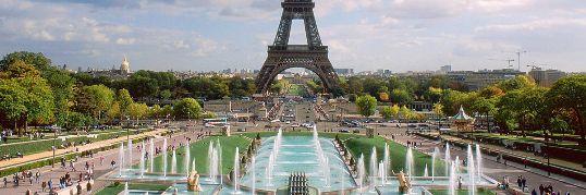 Championnat Olympique à Paris 2013